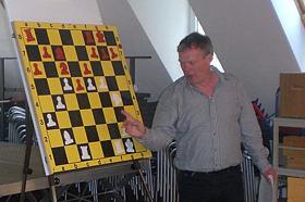 Schachmeister Beckemeyer