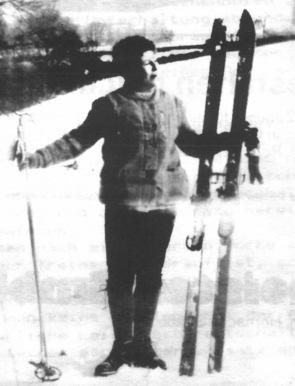 Teilnehmer an Ski & Rodel