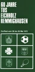 60 Jahre TuS Eichholz-Remmighausen