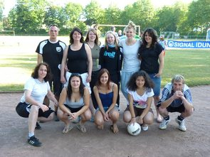 Team Eichholz - Rang 5