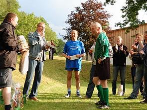 Herr Diekmann, der Bürgermeister und Horst