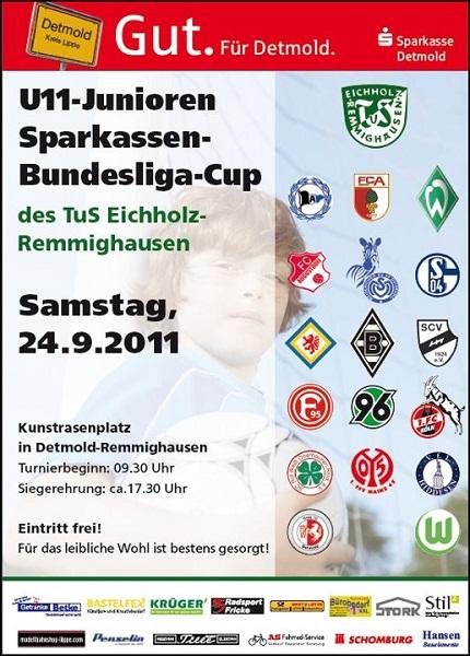 Bundesligaturnier