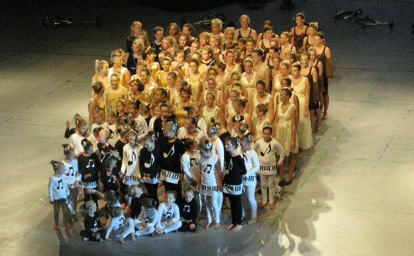 Teilnehmer der Sport Gala 2011
