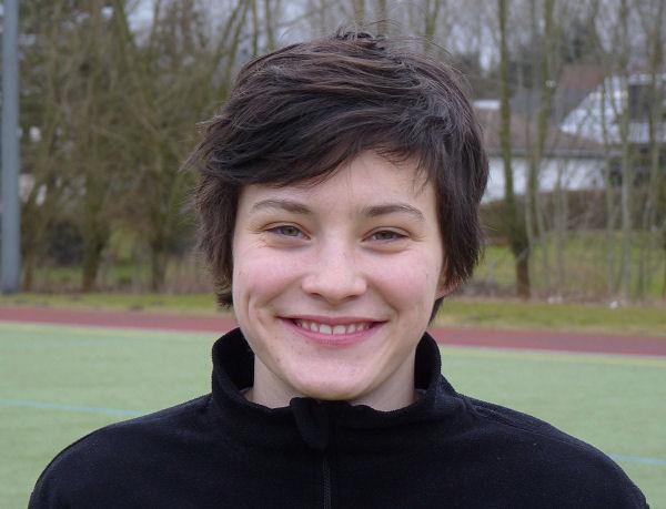 Chantal Chwalek