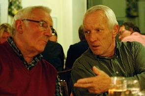 Horst und Walter - Dreimal habe ich Dir das schon gesagt!