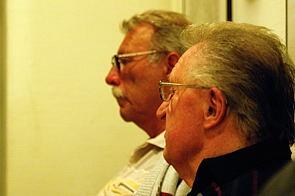 Uwe und Zilli - Das haben wir hinter uns Wolfgang!