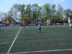 FB 1.Mannschaft 05.05.2013
