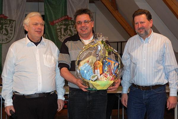 Rolf Gehrke