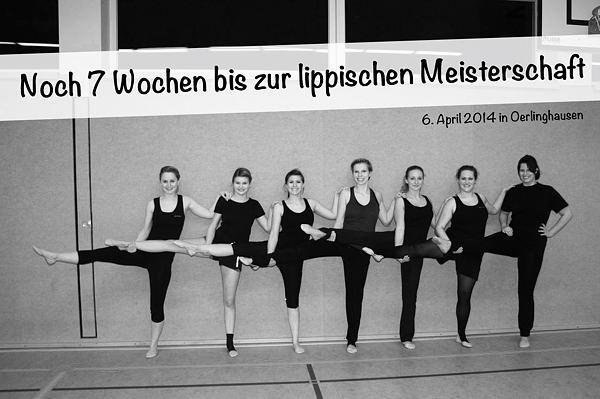Lippe Dance Cup