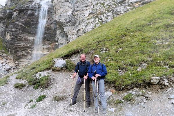 Erwin und Fritz