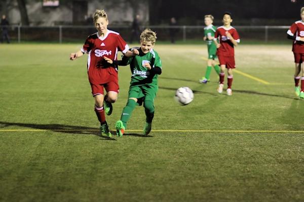 Eichholz dominiert Viertelfinalspiel gegen Post SV Detmold