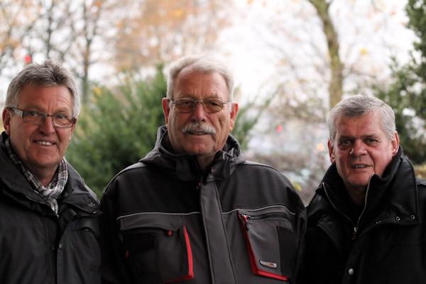Prominente Beobachter der Begegnung Jerxen-Orbke II gegen TuS-Erste
