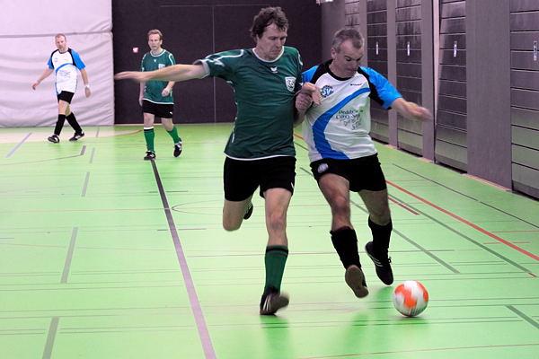 Thomas Husemann gefordert - Spiel gegen SV Jerxen-Orbke