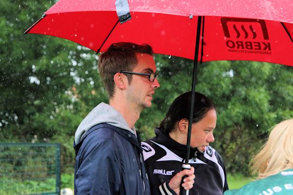 Andrew Wilson - neuer Co-Trainer