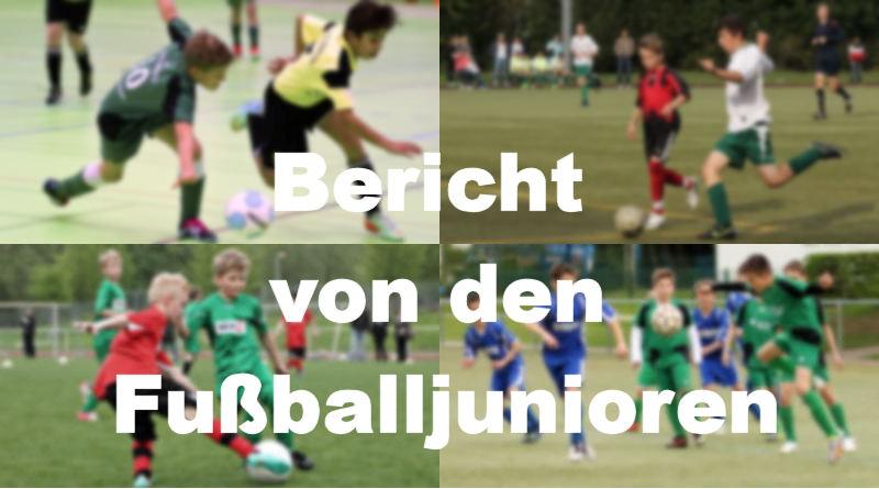 E-Jugend in Brakelsiek mit 5:2 erfolgreich