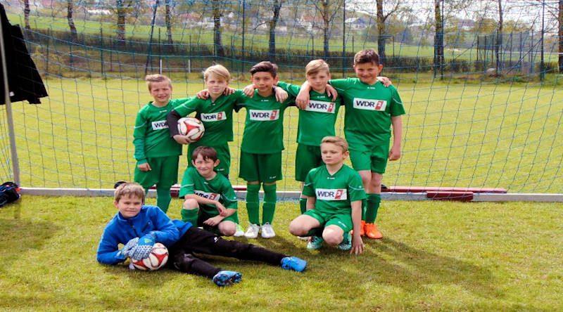 Team E in Brakelsiek