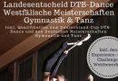 Landesentscheid DTB-Dance