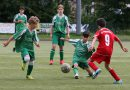 Top 5! D-Jugend holt sich Rang 5 in der Kreisliga A