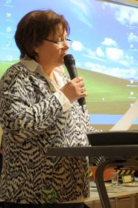 Annette Schwartmann