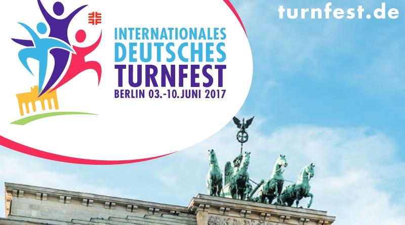 Deutsches Turnfest 2017