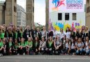 Internationales Deutsches Turnfest in Berlin