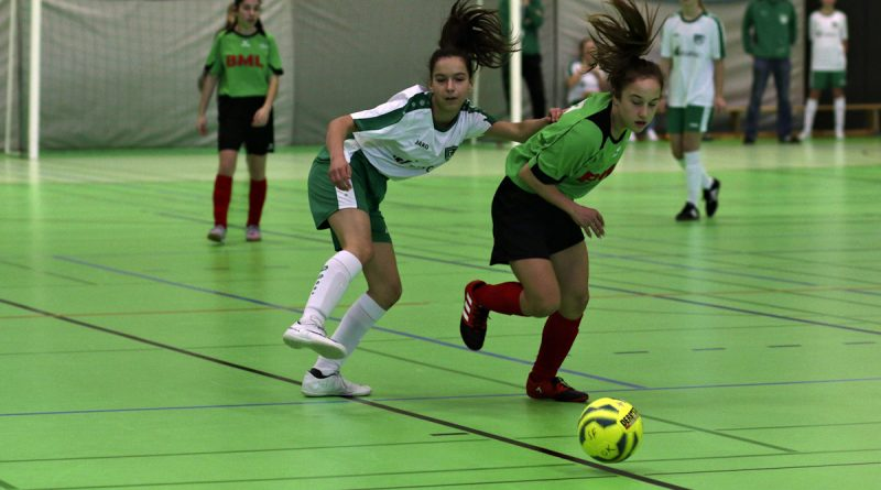 Anna-Maria beim JuFu-Cup ausgezeichnet