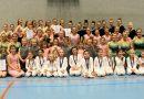 Der 19. Lippe Dance-Cup in Oerlinghausen