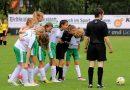 D-Juniorinnen Turnierzweiter in Delbrück