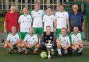 Alte Herren gewinnen Turnier in Heidenoldendorf