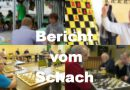 Aussetzung Spielbetrieb Schach